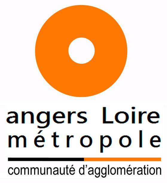 Logo angers loire